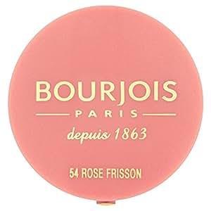 Bourjois Little Round Pot Blusher Rose Frisson