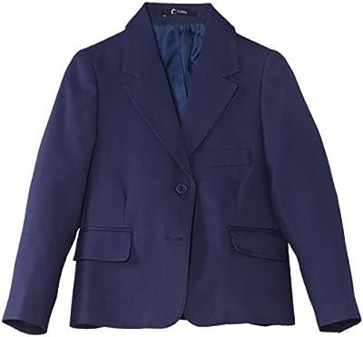 Trutex Limited Girls Zip Contemporary - Chaqueta para niñas, color royal, talla 12 años