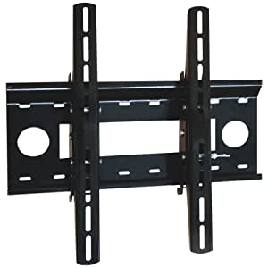 kaorka 841411 tv wall bracket for flat screen monitors 17 inches 43 cm to 32 inches 81 cm. Black Bedroom Furniture Sets. Home Design Ideas