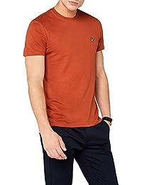 125a0a3e539b Amazon.co.uk  Brown - Tops, T-Shirts   Shirts   Men  Clothing