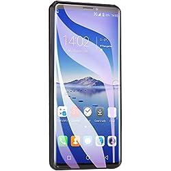 Beisoug Dual HD 5.72 Pulgadas Cámara Smartphone Android 6.0 WiFi GPS 3G Llamar a teléfono móvil (Enchufe Europeo)