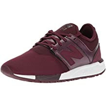 zapatillas new balance granate