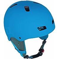 Litio HardCap 3.1Comfort Casco, color azul, tamaño extra-small/small