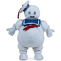Stay puft marshmallow man – Carattere del film