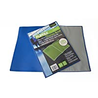 FlipFile A3 Recyled Display Book. Size A3. 10 Pocket
