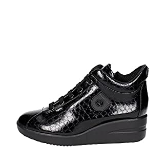 Agile By Rucoline 226(14) Low Sneakers Women Black 39