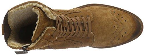 Marc O'Polo Damen 60913516302300 Bootie Chukka Boots Braun (cognac 720)