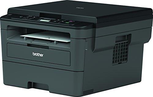 Brother DCPL2510D - Impresora multifunción láser
