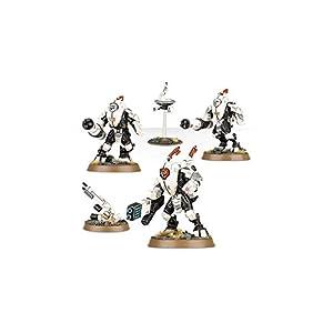 XV25 Stealth Battlesuits 56-14 - Empire Tau - Warhammer 40,000