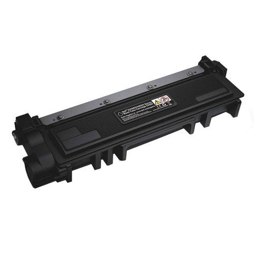 Original Dell E310/E514/E515 High Capacity Black Toner - Kit ca. 2.600 Seiten -