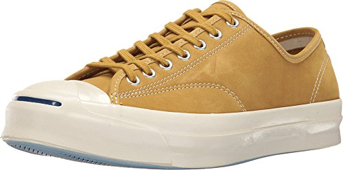 Converse Jack Purcell Signature Ox Trainers - Gold for sale  Delivered anywhere in UK