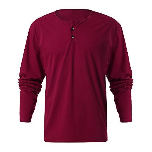 5658c900b16 Christalor Men s Exercise   Fitness Apparel Golf Clothing Running Hiking  Sports Fan Shop