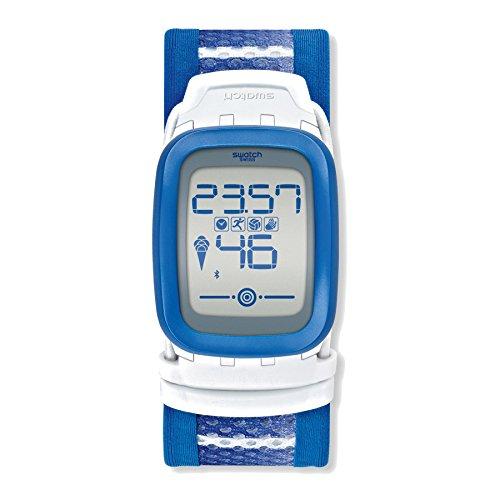 Orologio Swatch Touch Zero One SUVW102A SKYZERO L