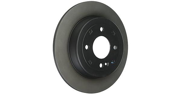 Kia 58411-0U300 Disc Brake Rotor
