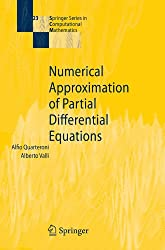 Numerical Approximation of Partial Differential Equations (Springer Series in Computational Mathematics)