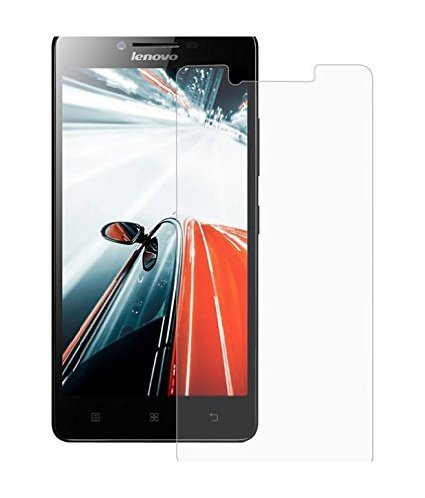 CEDO for Lenovo A6000 / A6000 + plus- anti shatter Tempered Glass Screen Protector