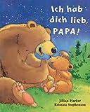 Ich hab dich lieb, Papa!