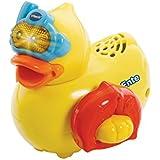 Vtech Baby 80–501304–Tut bébé monde–Canard de bain