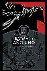 Descargar gratis Batman: Año uno- Edición DC Black Label en .epub, .pdf o .mobi