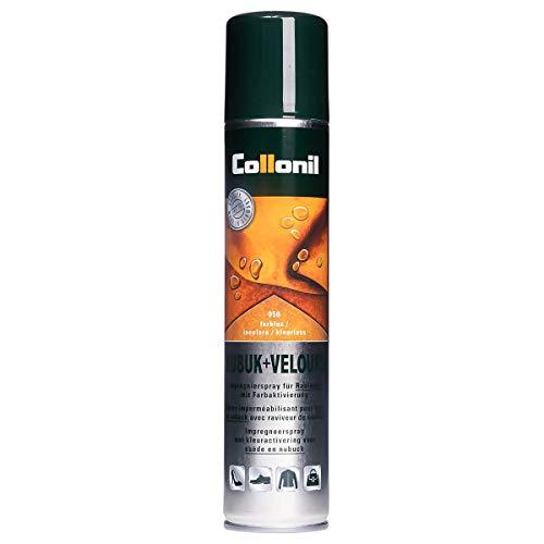 Collonil Imprägnierspray 15920001050, Schuhcreme & Pflegeprodukte,Mehrfarbig (050), -