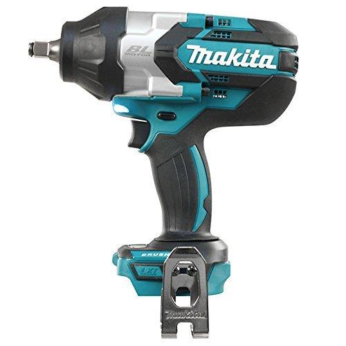 Preisvergleich Produktbild Makita DTW1001Z 18 V LXT Brushless 3/4In Impact Wrench Bare Unit by Makita