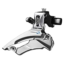 SHIMANO Unisex's FDM313X6 Bike Parts, Other, One Size
