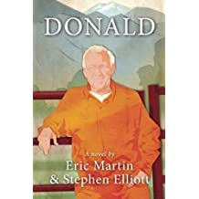 Donald by Eric Martin (2011-02-06)