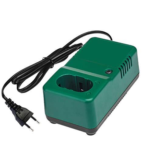 REFURBISHHOUSE Ersatz Batterie Ladegeraet Fuer Hitachi NI-Cd/NI-Mh 7,2 V 9,6 V 12 V Akku Bohrer Wiederaufladbare Batterien 1.5A Eu Stecker (Batterien Ersatz-bohrer)