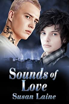 Sounds of Love (Senses and Sensations) by [Laine, Susan]
