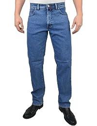 Pierre cardin dijon stonewash jeans