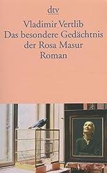 Das besondere Gedächtnis der Rosa Masur. Roman
