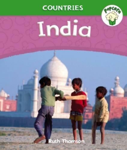 India (Popcorn: Countries)