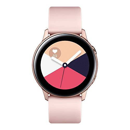 Samsung Galaxy Watch Active Smartwatch Tizen, Bluetooth, Activity Tracker e...