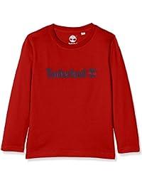 Timberland Boy's Long Sleeve T-Shirt