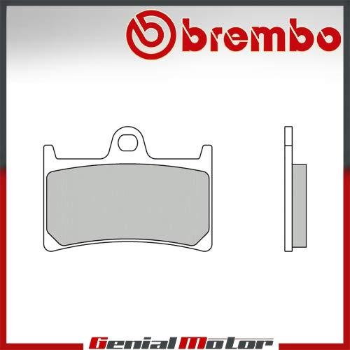 Pastiglie Brembo Freno Anteriori 07077.XS per T MAX 500 2008 > 2011