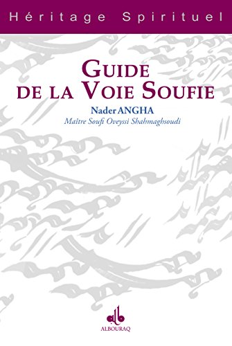 Guide de la Voie Soufie - CD