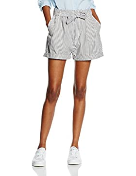 Tommy Jeans Highwaist Belt Short Fors, Shorts Donna