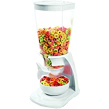 Dispensador de cereales Corn flakes - 3 litros - // / granos de arroz de