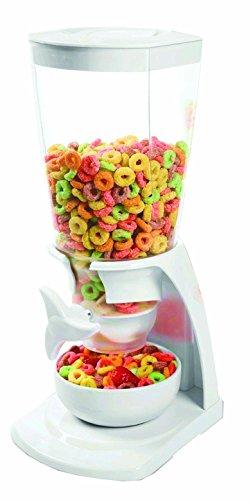 Dispensador de cereales Corn flakes - 3 litros - // / granos de arroz de alimentos contenedor de almacenamiento pasta