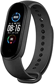 WEVM Smartwatch Orologio Fitness Tracker Uomo Donna, Fitness Tracker Cardiofrequenzimetro da Polso Contapassi