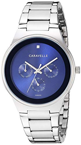Caravelle by Bulova Dress Watch (Model: 43D107)
