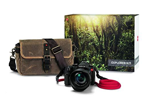 Leica V-Lux Typ 114 Explorer Kit II -