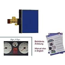 Gearworks - Pantalla para reparación de instrumentos combinados 407 SW/HDI/Coupé