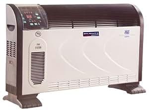 chauffage convecteur radiateur lectrique soufflant radiateur 2300 watts t l commande. Black Bedroom Furniture Sets. Home Design Ideas