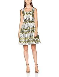 Yumi Pineapple, Vestido para Mujer