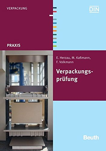 Verpackungsprüfung (Beuth Praxis) - Packhilfsmittel