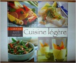 Cuisine légère de Colette Hanicotte ( 8 mars 2006 )