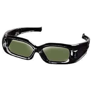 Hama 3D Shutterbrille für Samsung 3D-TV schwarz