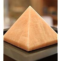 buycrafty natürlichem Quarz Pyramide Stein Heilung Kristall Orange Home Decor Carving (c-64) preisvergleich bei billige-tabletten.eu