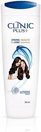 Clinic Plus Strong & Long Health Shampoo, 34